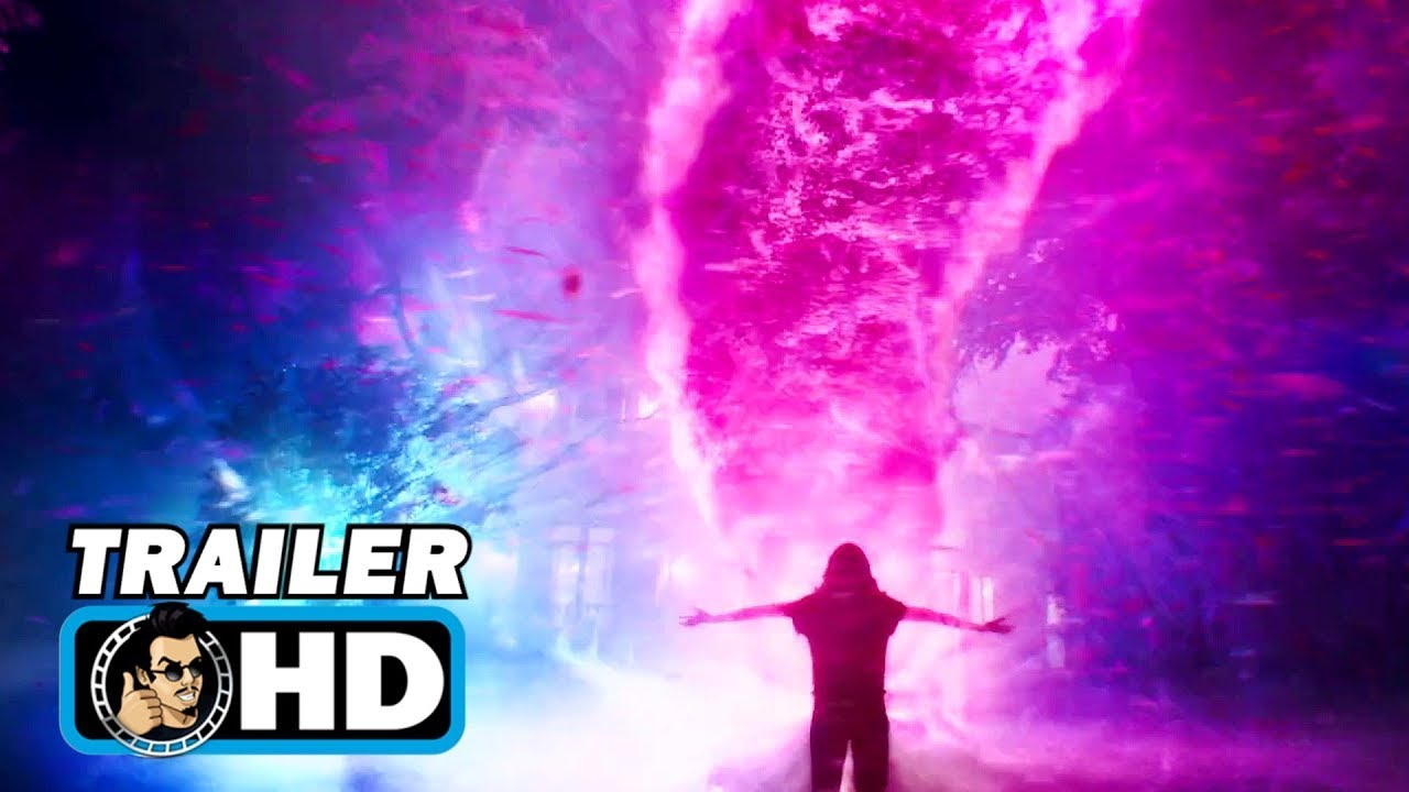 Download COLOR OUT OF SPACE Trailer (2019) Nicolas Cage Sci-Fi Horror