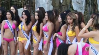 Miss California Latina