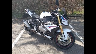 ★ 2019 BMW S1000R REVIEW ★