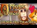 Oblivion Mod: Orden des Drachen #026 [HD] - Liebesbriefe