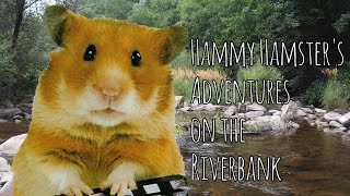 Global TV Hammy Hamster's Adventures on the Riverbank (with original commercials, 1982)