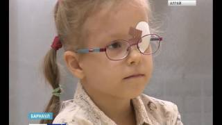видео Детские развивающие центры в Барнауле