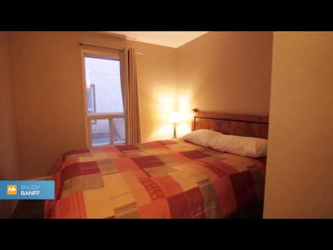 Banff Rocky Mountain Resort | One Bedroom Condo