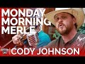 Download mp3 Cody Johnson - Monday Morning Merle (Acoustic) // Country Rebel HQ Session for free