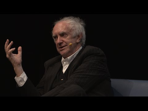 An evening with Jonathan Pryce at the Into Film Festival
