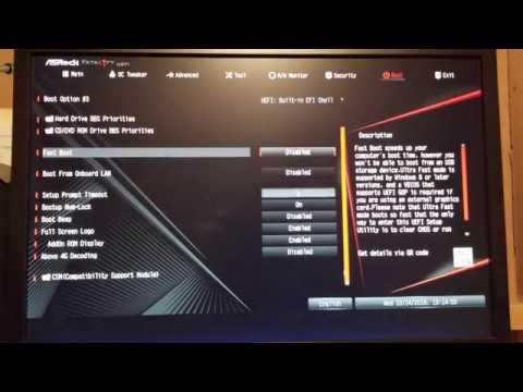 ASRock Fatal1ty B450 BIOS, Vega Benchmarks and More