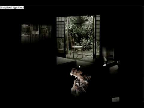'The Grudge' Online Flash Game