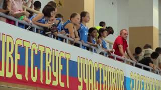 Анапские волейболистки оказались сильнейшими на первенстве России