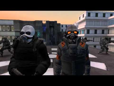 Days of the Damned 2: Revolt (Gmod machinima)