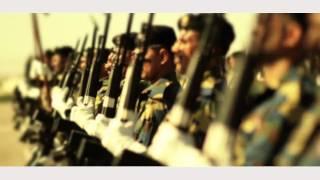 Shafqat Amanat Ali - Pasbaan Pakistan Navy Song