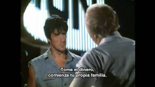 Over the Top (1987) Halcón -Trailer HD-