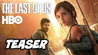 The Last Of Us HBO Teaser Trailer 2021 Announcement Breakdown - Sony HBO Series