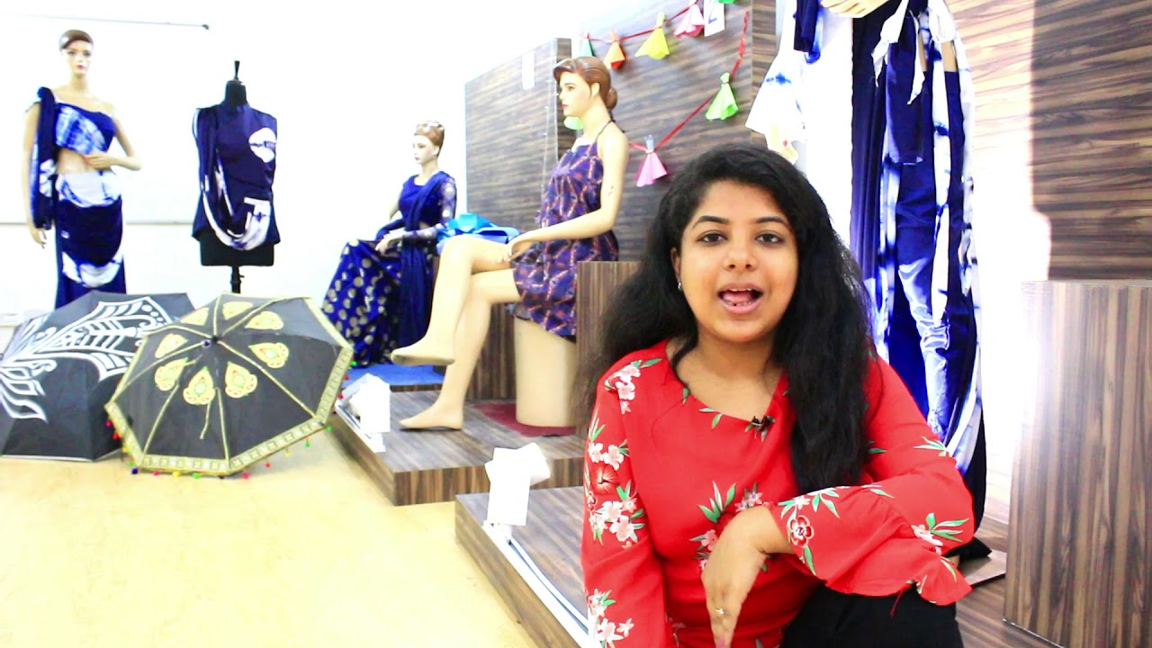 Amity School Of Fashion Design And Technology Department Diaries Amity University Gwalior Youtube