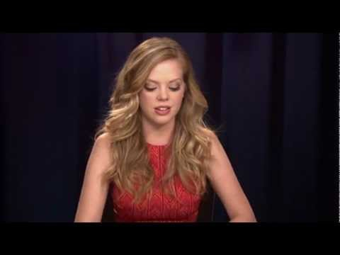 Dreama Walker Moves in With the 'B in Apt 23'