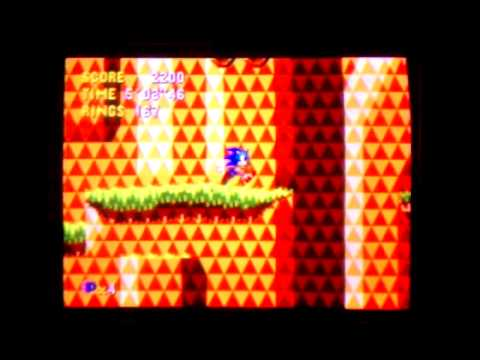 Let's Play Sonic the Hedgehog CD Part 1: Sonic Boom!