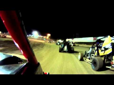 Show-Me Showdown Non-Wing Outlaw Feature