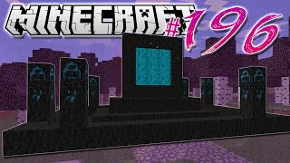 Minecraft | ANCIENT TELEPORTER!! | Diamond Dimensions Modded Survival #196