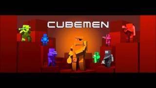 Cubemen Music - Ricky