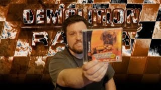 Demolition Racer: No Exit (Dreamcast) - Croooow Plays