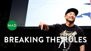 Breaking the Rules   Roy Choi