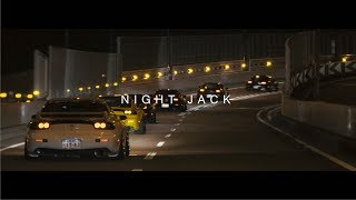 NIGHT JACK RX-7 FD3S  JAPAN   Unripe™