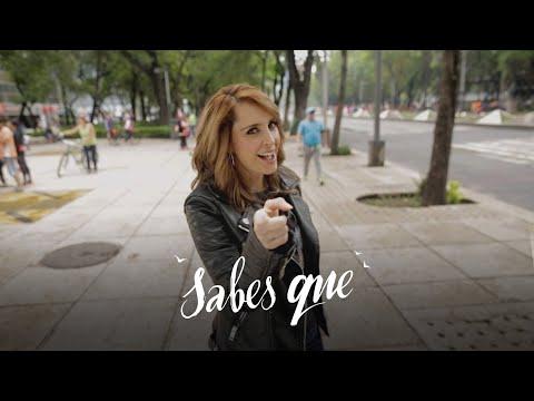 Iran Castillo - Sabes Que (Video Oficial)