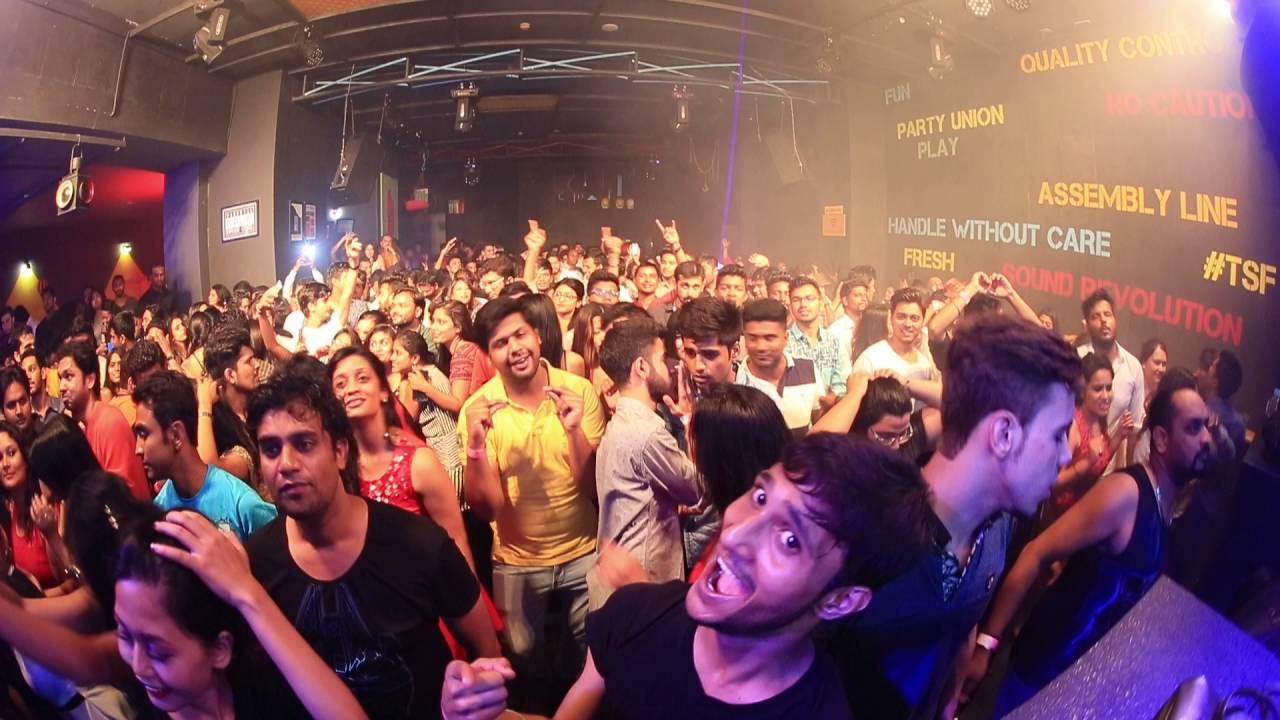 Dance floors in bangalore dating