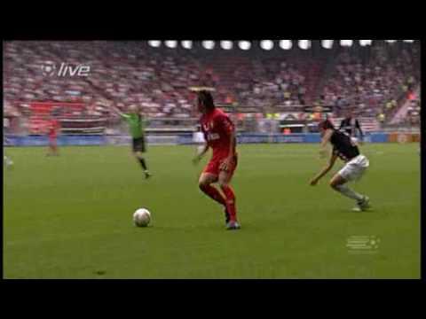 FC Twente - PSV 1-1.wmv