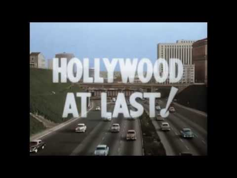 580fb5a01 Hollywood at last in color- I Love Lucy - YouTube