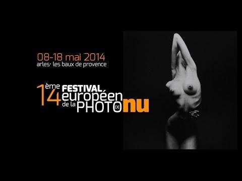 FEPN 2014 Festival Européen de la Photo de Nu