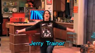 iCarly Theme Song - Best Edit Ever!