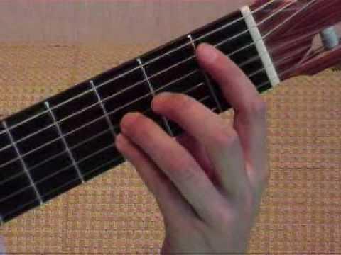 gitaarles jewel foolish games 2