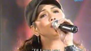 Download Video Till i met you (Sis part 2) - Regine Velasquez.mp4 MP3 3GP MP4