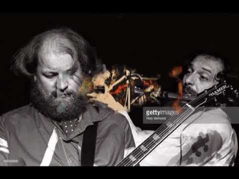 Jethro Tull - Living in the past ( my cover version)
