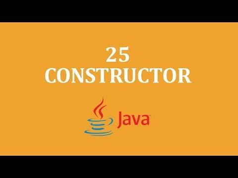 Constructor OOP #25 | Java | Bahasa Indonesia Mp3