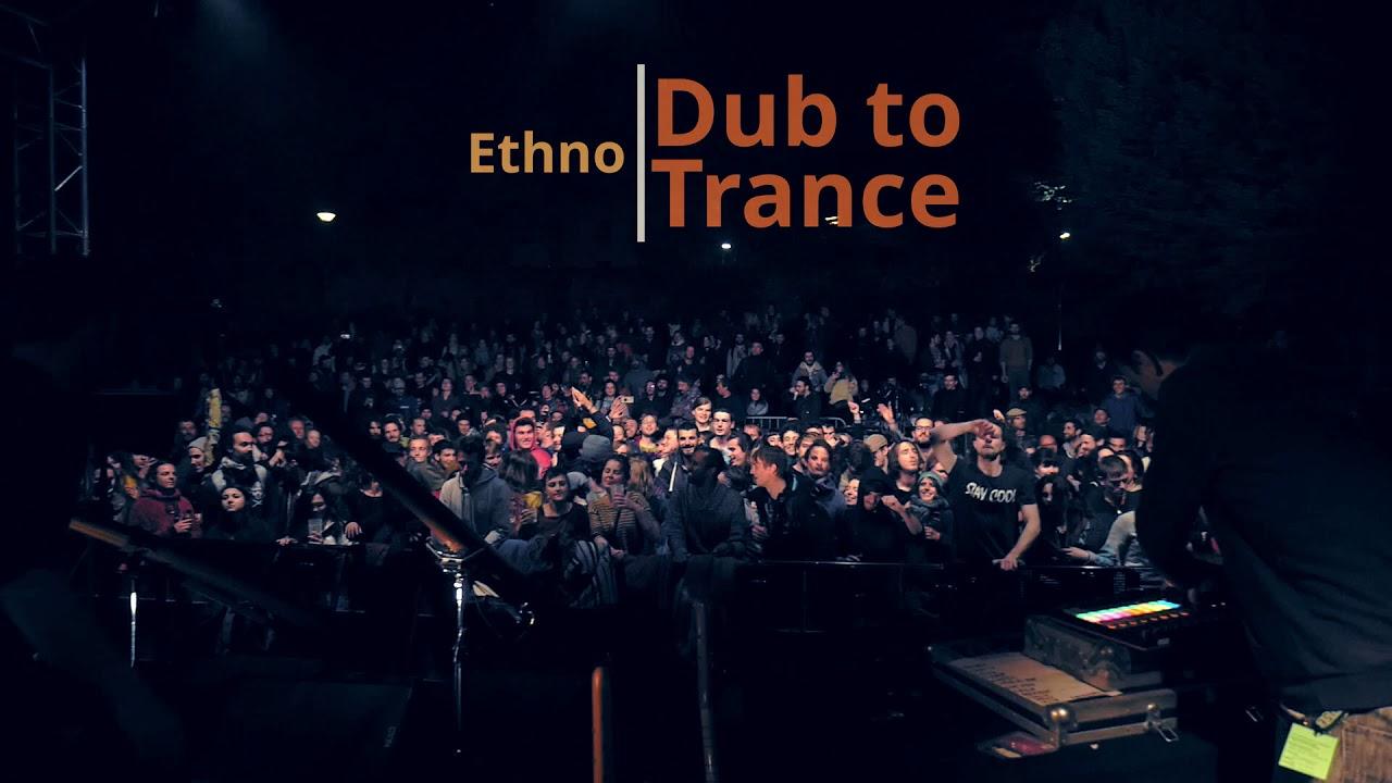 Saadji - Ethno Dub to Trance 5/5