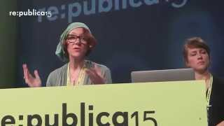 re:publica 2015 - Ulrike Guérot: The European Republic is under construction