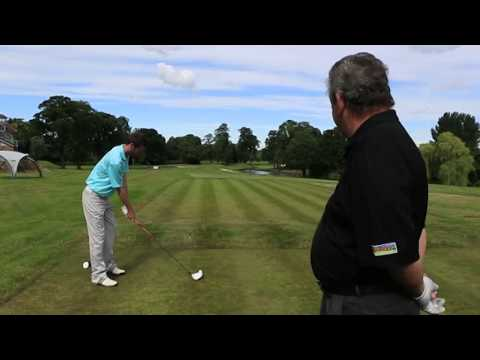 Tony Jacklin Recreates The Ryder Cup At The Belfry - Today's Golfer
