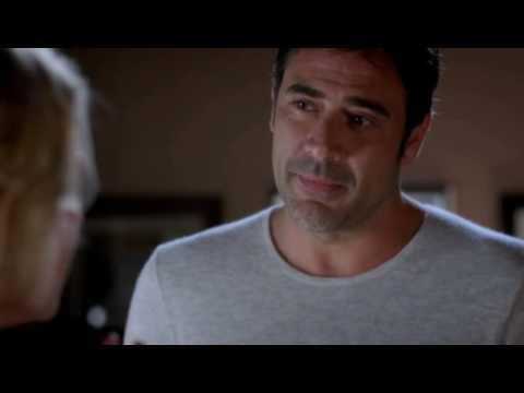 Download Izzie and Denny Kiss on ABC's Grey's Anatomy