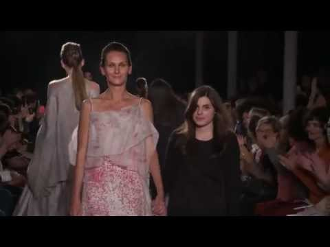 PARSONS PARIS BFA Fashion Design Show 2015