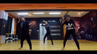 Coco  Puffs (feat.u.n.i) - Black Caviar | Xavier's Dance Studio Choreography