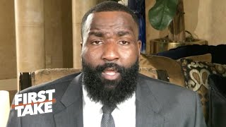 Kendrick Perkins says the 8 NBA teams left out of the 2019-20 restart should be mad | First Take