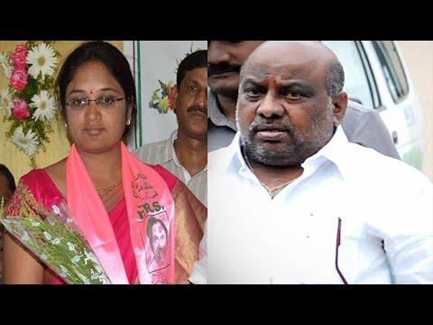 Group Politics in Adilabad Municipality: Minister Jogu Ramanna Vs Municipal Chairperson Manisha