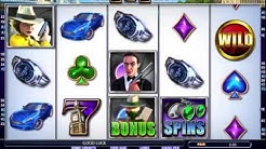 James Win Video Slot - Microgaming online Casino Games