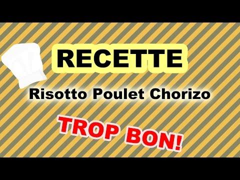 recette---risotto-poulet-chorizo-(baba-gourmand)