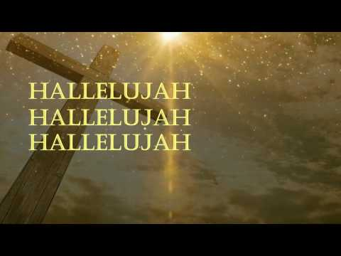 Christmas Hallelujah