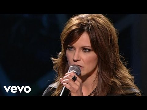 Martina McBride - For These Times