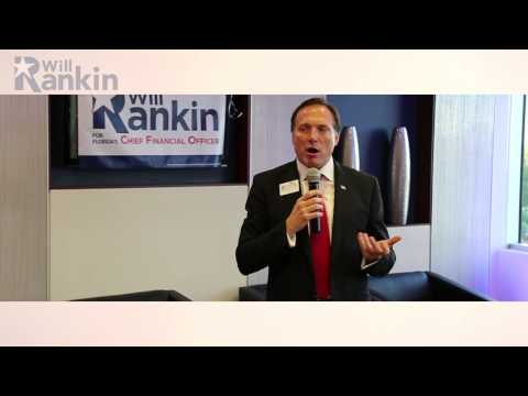 William Rankin For CFO 2014