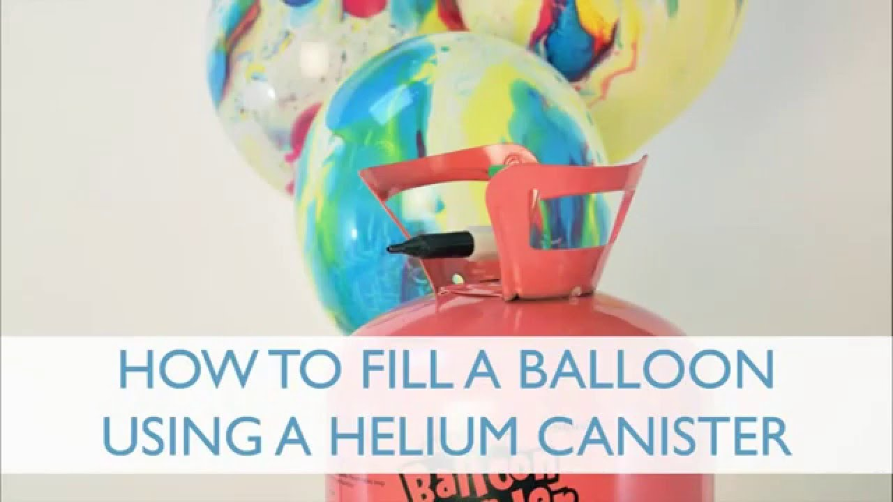 The Ultimate Balloon Guide - Party Pieces Blog & Inspiration