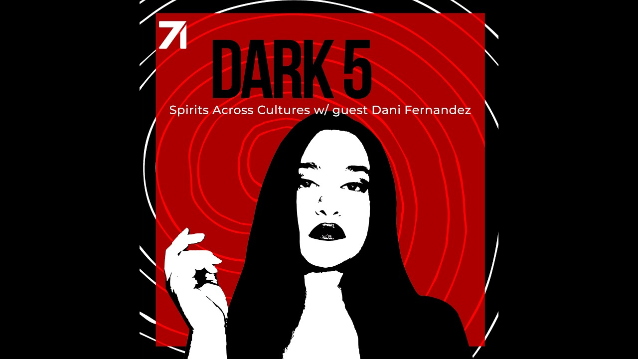 Spirits Across Cultures // Dark 5 | Snarled